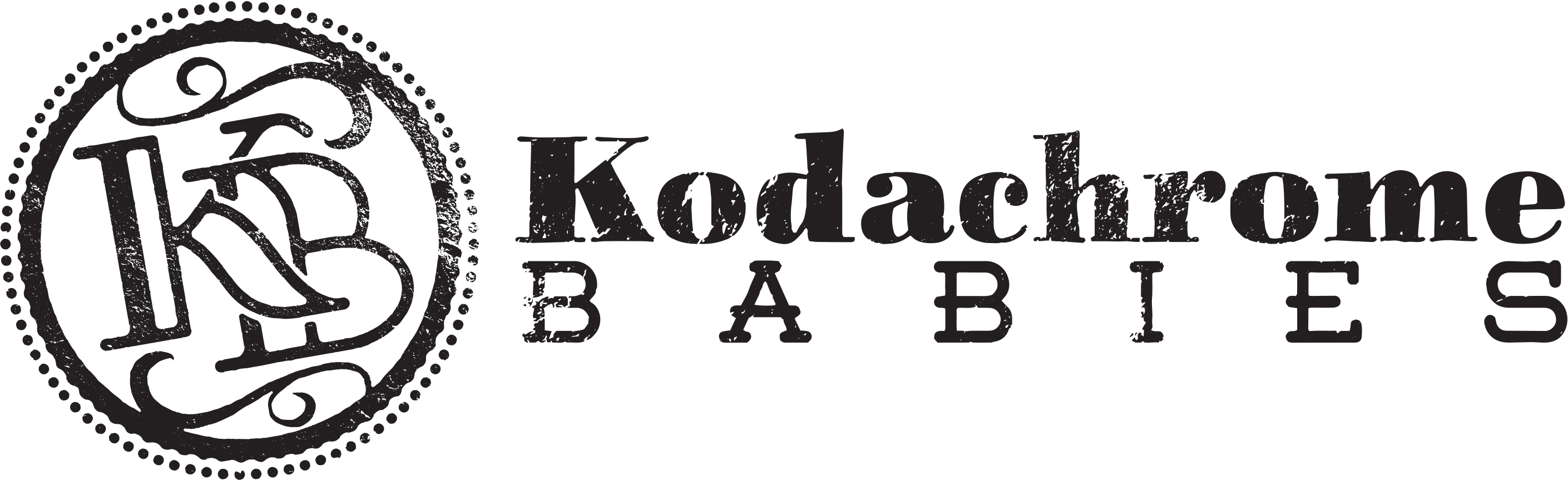 The Kodachrome Babies